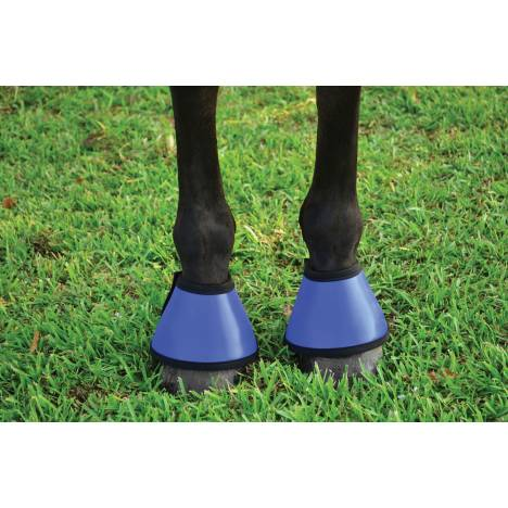 Equisky Quick Wrap Bell Boot