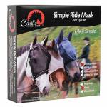 Cavallo Simple Ride Mask with  Ears