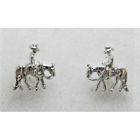 Western Edge Western Pleasure Earrings