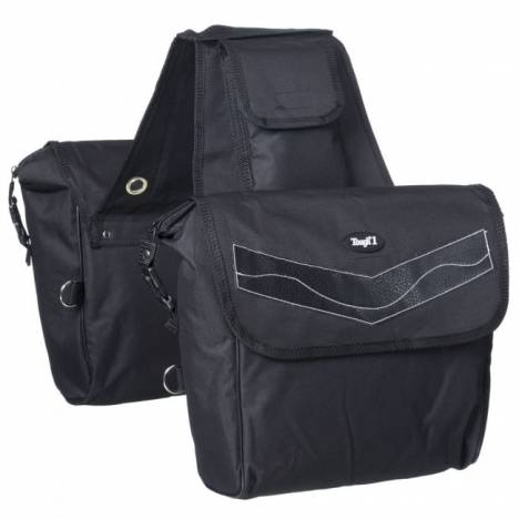 Tough-1 Insulated Saddle Bag