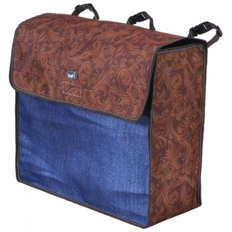 Tough 1 Blanket Storage - American Legend Print