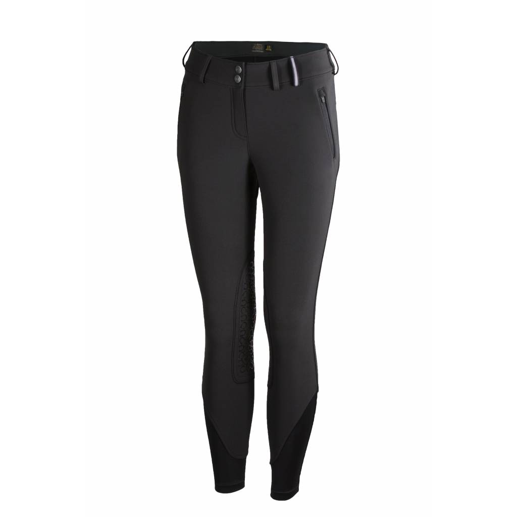 Noble Equestrian Ladies Softshell Winter Riding Pants