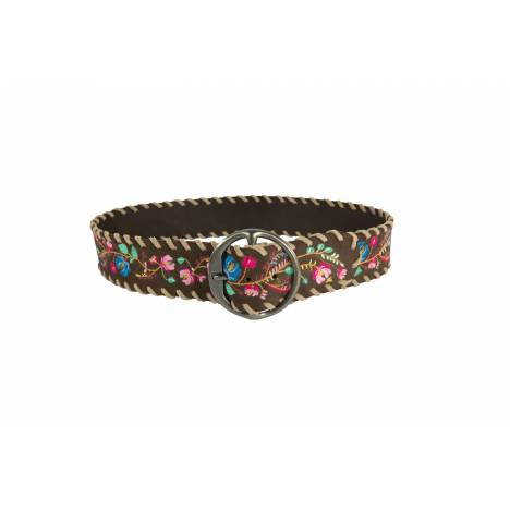 Noble Outfitters Frontier Floral Belt