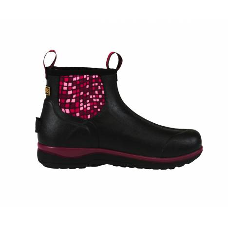 """Noble Outfitters Ladies Muds Stay Cool Boots - 6"""" - Mosaic"""