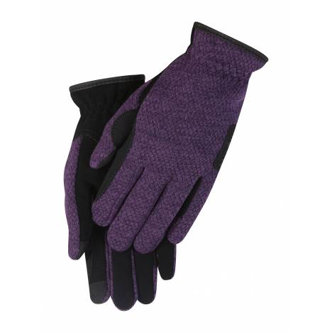Kerrits Ladies Stable Knit Glove