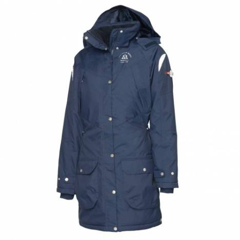 Mountain Horse Ladies Adventure Parka