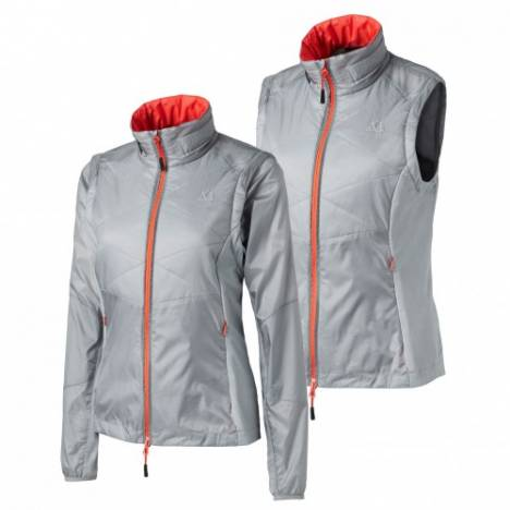 Mountain Horse Ladies Movement Tech Zipoff Jacket