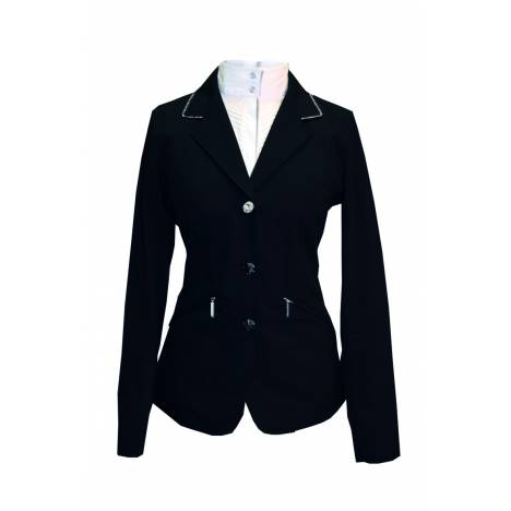 Horseware Girls Embellished Competition Jacket
