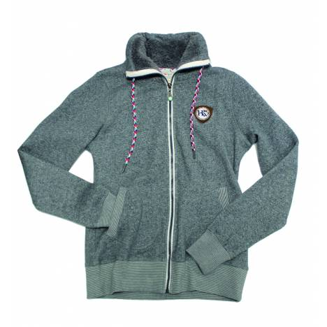 Horseware Ladies Ailis High Neck Zip