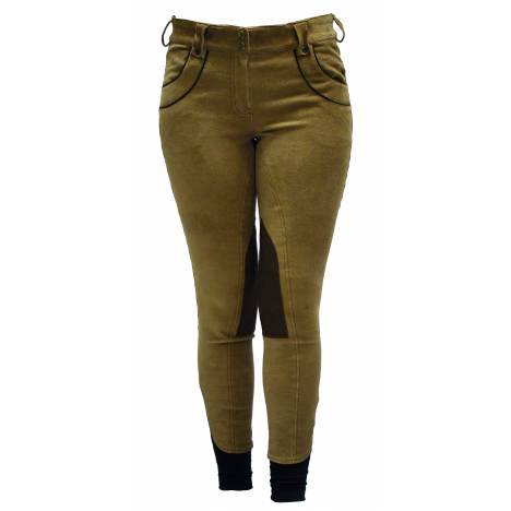 Horseware Ladies Nina Cord Full Seat Breeches