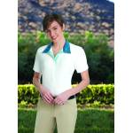 Romfh Ladies Lindsay Short Sleeve Show Shirt