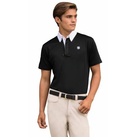 Romfh Mens Short Sleeve Show Polo