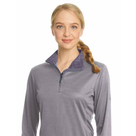Ovation Ladies Cool Rider Tech Shirt