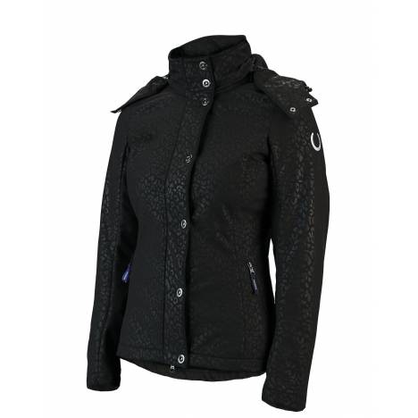 Irideon Ladies Stafford Softshell Jacket