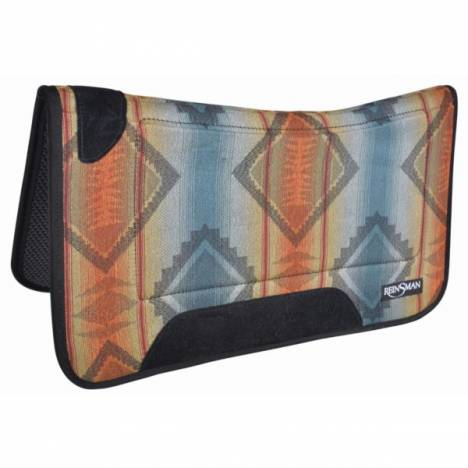 "Reinsman Square Contour 32"" Pad - Tacky-Too"