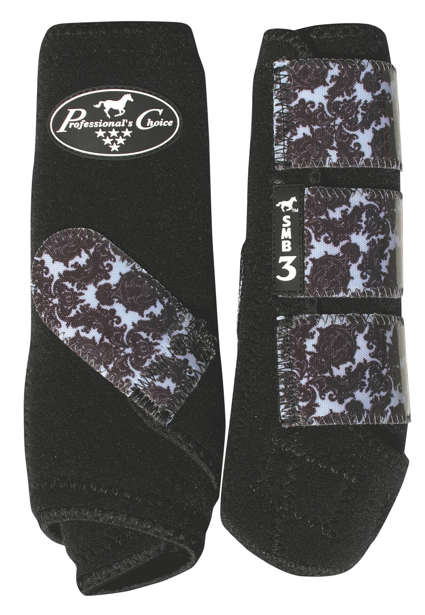 10 OFF Professionals Choice SMB 3 Sports Medicine Boot Lace Print