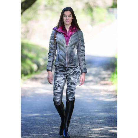 Goode Rider Ladies Fitness Jacket