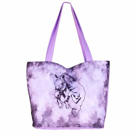 WOW Canvas Tote Bag Jumper