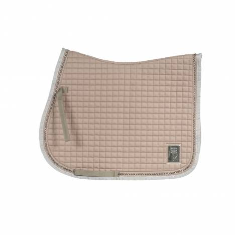 Horze Crescendo Monarch VS Saddle Pad