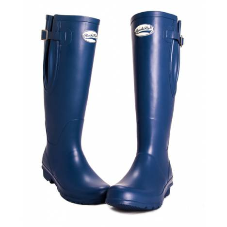 Rockfish Ladies Neoprene Lined Wellington Boots