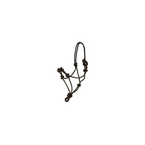 FG Collection Training Rope Halter