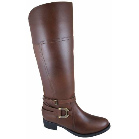 Smoky Mountain Ladies Marion Boots - Brown