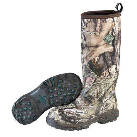 Muck Boots Unisex Arctic Pro - Mossy Oak Country