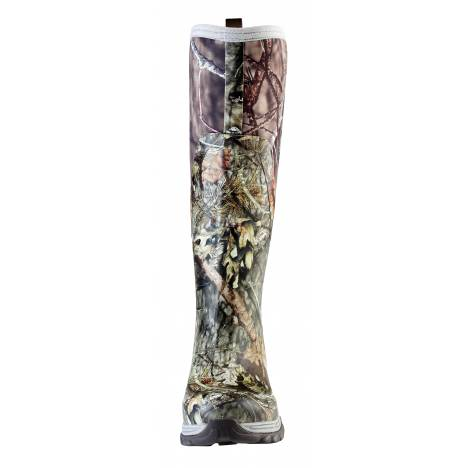 Muck Boots Ladies Girls with Guns Arctic Hunter Tall - Mossy Oak Country