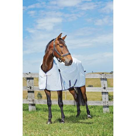 Kool Coat Classic Standard Neck Fly Sheet