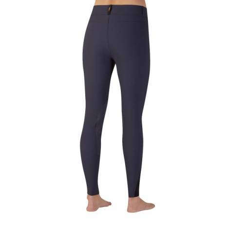 Kerrits Ladies Cross-Over Kneepatch Breeches