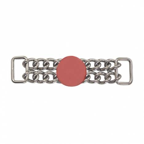 Action Double Chain And Ball Curb Chain