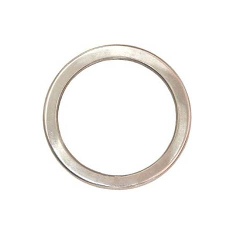 Action Stainless Rigging Ring