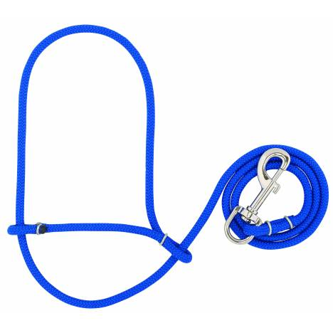 Weaver Parachute Rope Sheep Halter With Snap