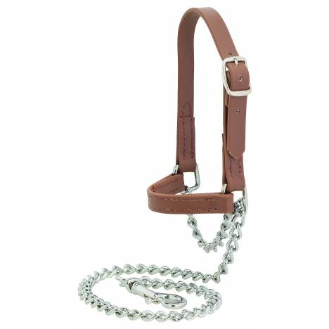 Weaver Adjustable Brahma Webb Goat Show Halter