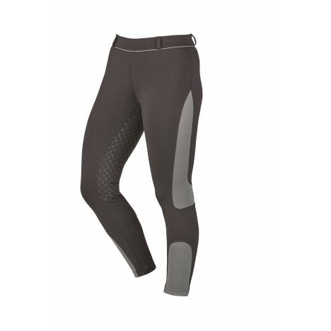 Dublin Ladies Performance Mesh Flex Riding Tights