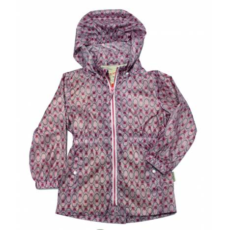 Horseware Kids Printed Jacket