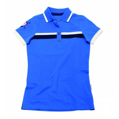 Horseware Ladies Chloe Jersey Polo
