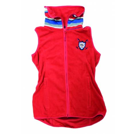 Horseware Ladies Mila Summer Fleece Gilet
