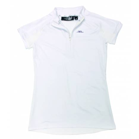 Horseware Pula Short Sleeve Technical Top