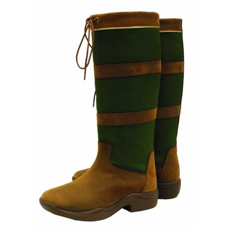 Rambo Original Pull Up Boots