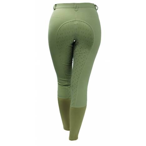 Alessandro Albanese Ladies Summer Silicon Breech