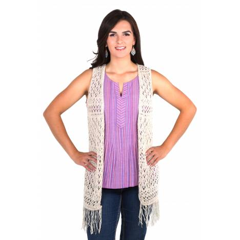 Noble Outfitters Arizona Knit Vest