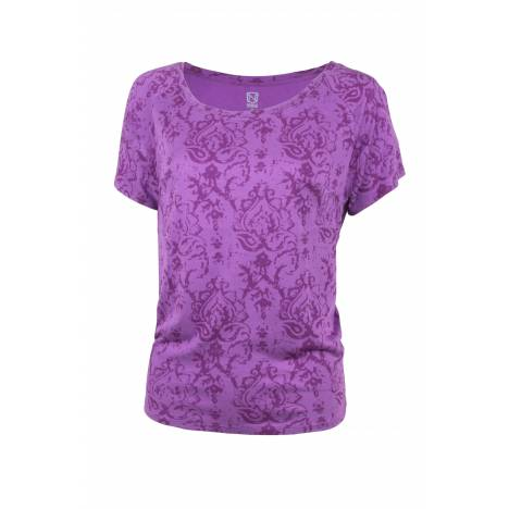 Noble Outfitters Ladies Lorinda Top