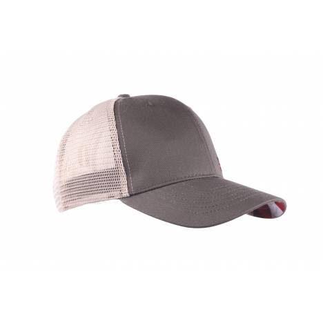 Noble Outfitters Noble Cap with Flag Underbrim