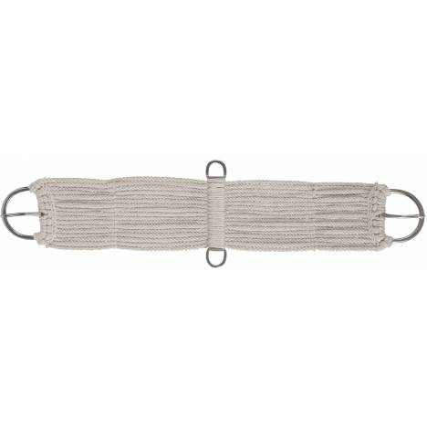 Colorado Saddlery 17 Strand Rayon Straight Cincha