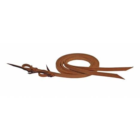 Colorado Saddlery Quality Harness Leather Reins