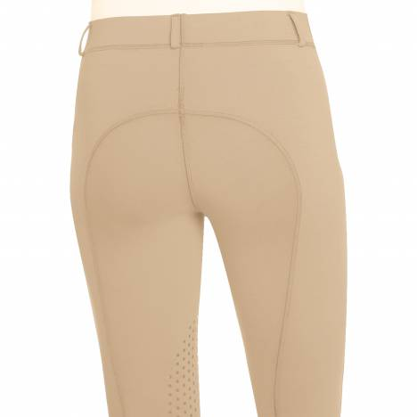 Ovation Ladies Aerowick Kneepatch Breeches