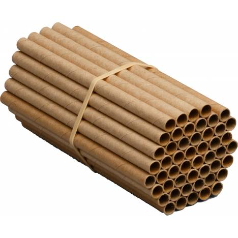1000 West Mason Bee Replacement Tubes - 50 Pack