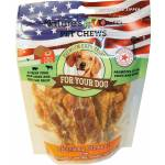 Best Buy Bones Usa Chicken Breast Natural Chew Treats