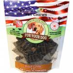 Best Buy Bones Usa Beef Liver Treats Natural Chew Treats